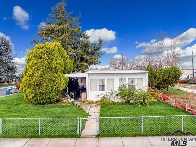 1231 N Dalton, Boise, ID 83704 (MLS #98725294) :: Legacy Real Estate Co.