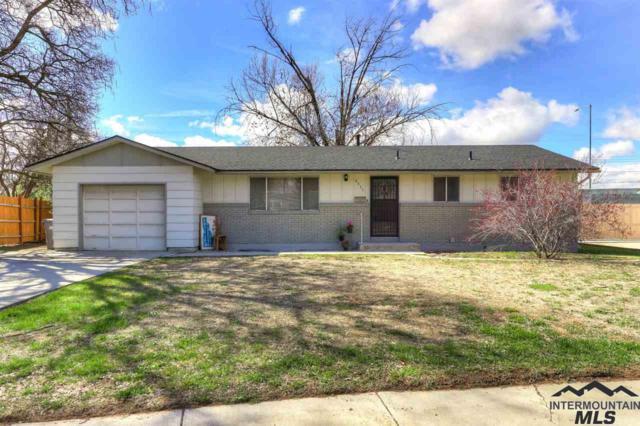 6355 W Grandview, Boise, ID 83709 (MLS #98725304) :: Full Sail Real Estate