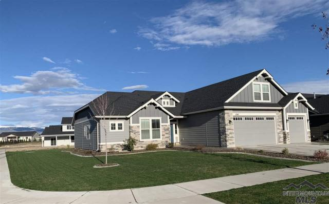 1046 N World Cup Ln., Eagle, ID 83616 (MLS #98725307) :: Epic Realty