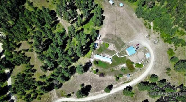 20 Casey, Garden Valley, ID 83622 (MLS #98725310) :: Bafundi Real Estate