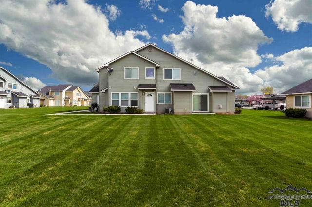 16707 N Pamela's Loop, Nampa, ID 83651 (MLS #98725316) :: Legacy Real Estate Co.