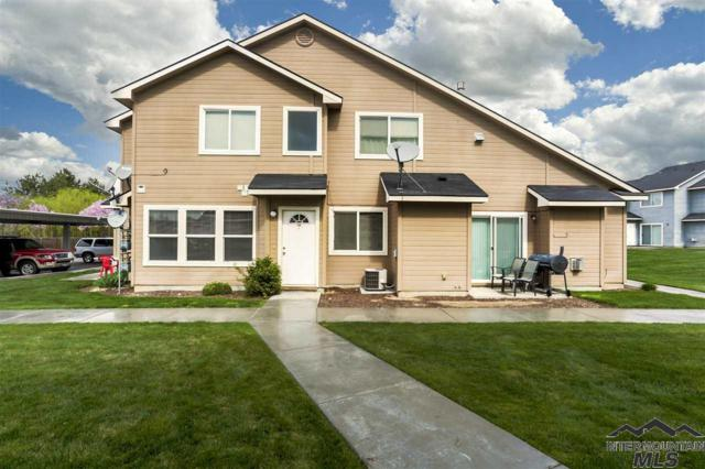 16769 N Pamela's Loop, Nampa, ID 83651 (MLS #98725320) :: Full Sail Real Estate