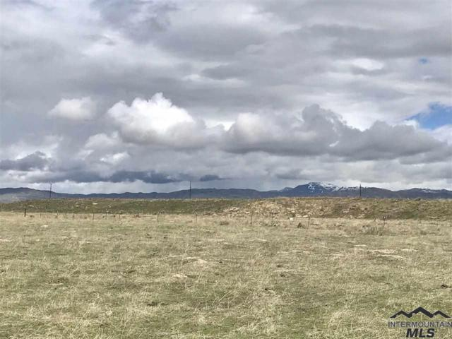 TBD Tilli Rd., Mountain Home, ID 83647 (MLS #98725336) :: Team One Group Real Estate