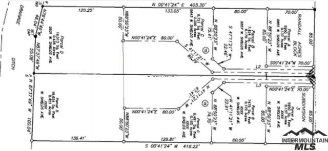 9831 & 9819 W Shields, Boise, ID 83714 (MLS #98725341) :: Full Sail Real Estate