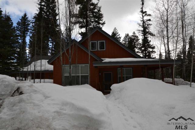 1310 Majestic View Drive, Mccall, ID 83638 (MLS #98725351) :: Jon Gosche Real Estate, LLC