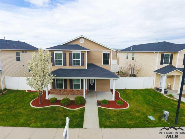 9276 W Hearthside Drive, Boise, ID 83709 (MLS #98725353) :: Legacy Real Estate Co.