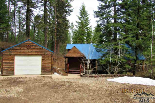 24 Happy Hollow, Garden Valley, ID 83622 (MLS #98725354) :: Team One Group Real Estate