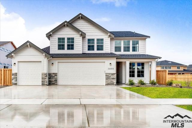 5899 Stockport Ave, Meridian, ID 83642 (MLS #98725357) :: Team One Group Real Estate