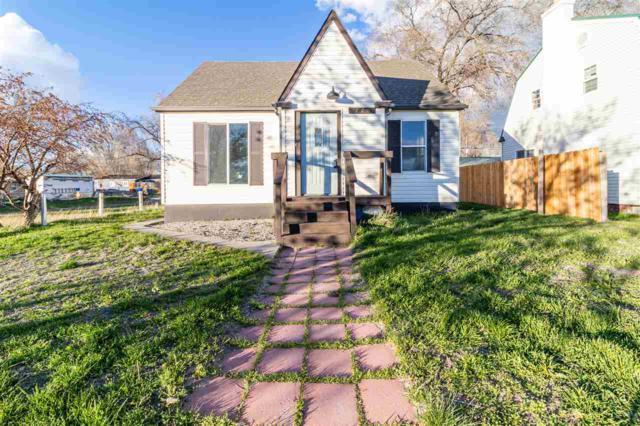 720 W 3rd Ave, Twin Falls, ID 83301 (MLS #98725361) :: Jon Gosche Real Estate, LLC