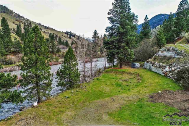 Parcel 3 Ranny Road, Pollock, ID 83547 (MLS #98725365) :: Legacy Real Estate Co.