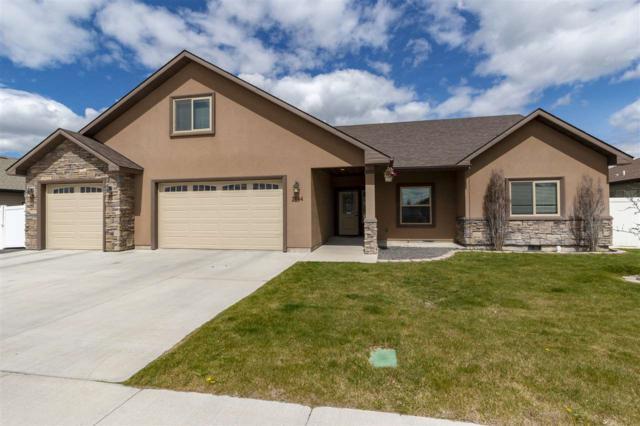 2844 Sunray Loop, Twin Falls, ID 83301 (MLS #98725366) :: Boise River Realty