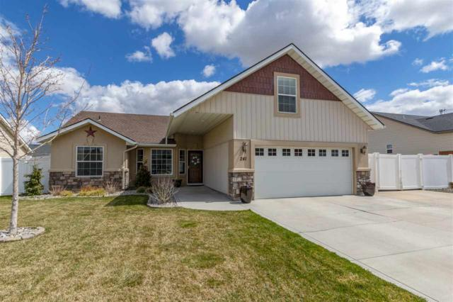 241 Cayuse Creek Dr., Kimberly, ID 83341 (MLS #98725368) :: Boise River Realty