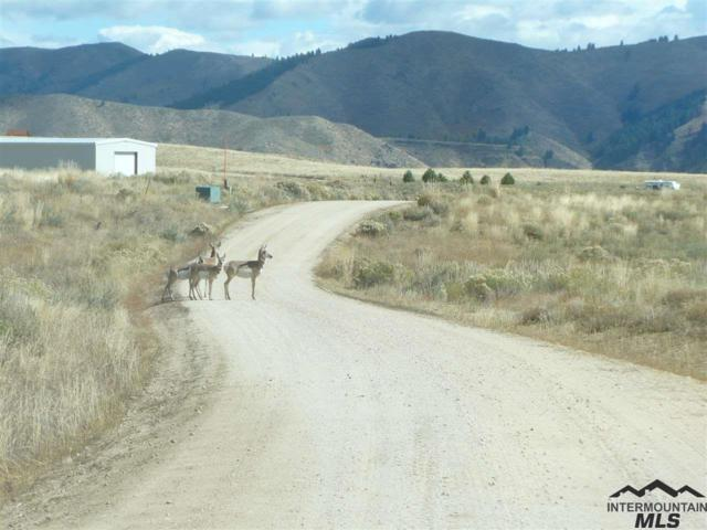 Parcel A Lot 18 Arb, Pine, ID 83647 (MLS #98725369) :: Alves Family Realty
