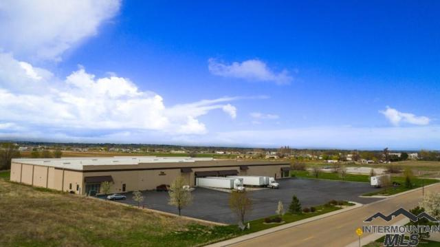 4320 Challenger Way, Caldwell, ID 83605 (MLS #98725382) :: Team One Group Real Estate