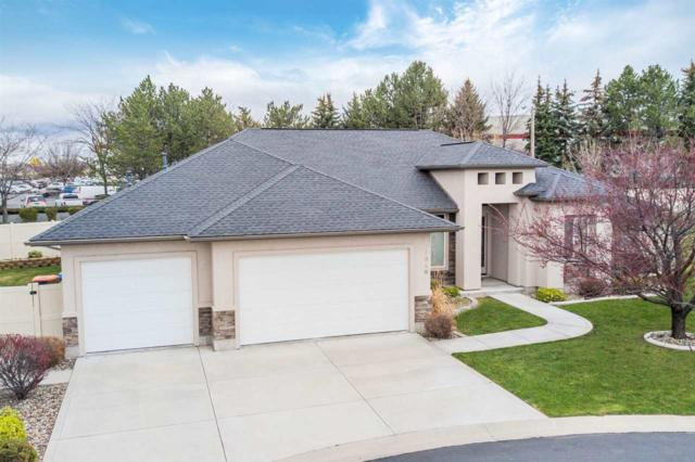 1826 Canyon Park Ct, Twin Falls, ID 83301 (MLS #98725386) :: Full Sail Real Estate