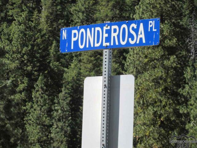 TBD Ponderosa Lane, Featherville, ID 83647 (MLS #98725393) :: Full Sail Real Estate