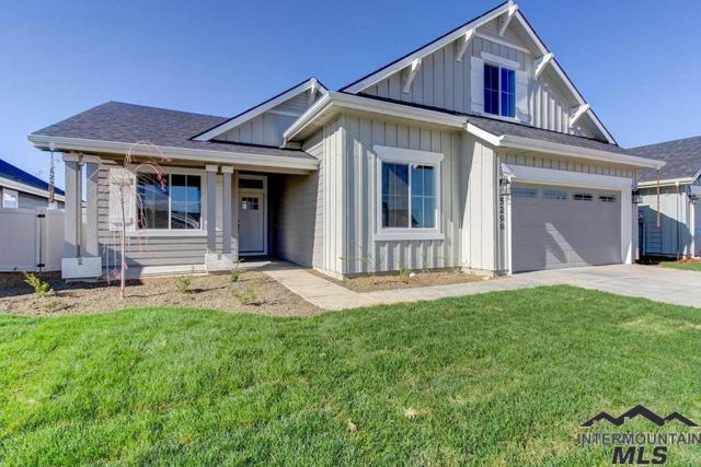 5299 W Lockner Dr., Eagle, ID 83616 (MLS #98725415) :: Bafundi Real Estate