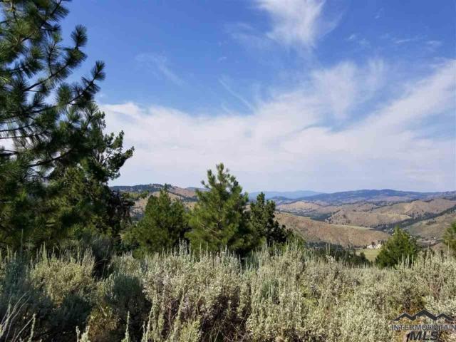 Lot 41B Elk Run Road, Boise, ID 83716 (MLS #98725422) :: New View Team