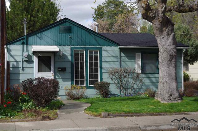 3000 W Stewart, Boise, ID 83702 (MLS #98725423) :: Bafundi Real Estate