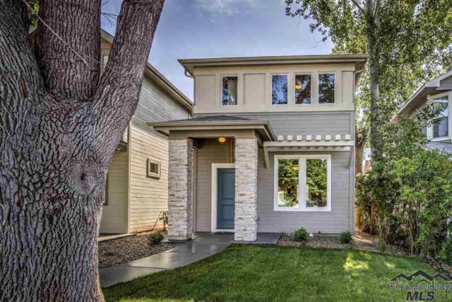 1916 S Kerr St., Boise, ID 83705 (MLS #98725452) :: Full Sail Real Estate