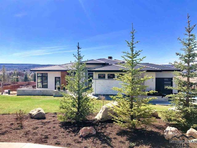 3523 E Via Estancia, Boise, ID 83716 (MLS #98725478) :: Legacy Real Estate Co.