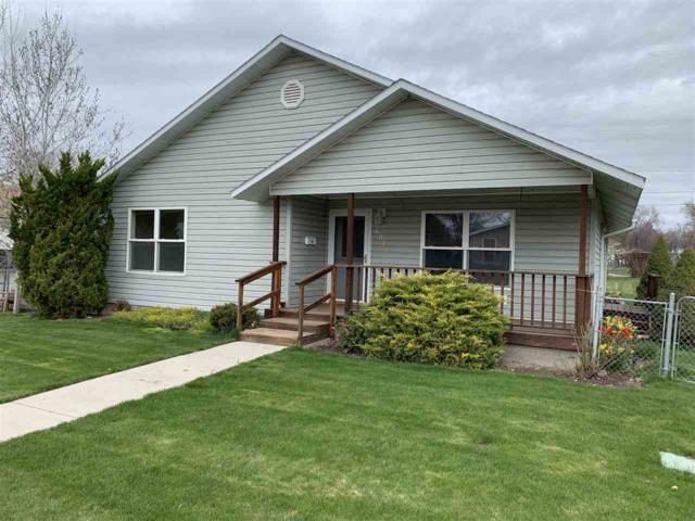 604 4th Avenue East, Jerome, ID 83338 (MLS #98725480) :: Jon Gosche Real Estate, LLC
