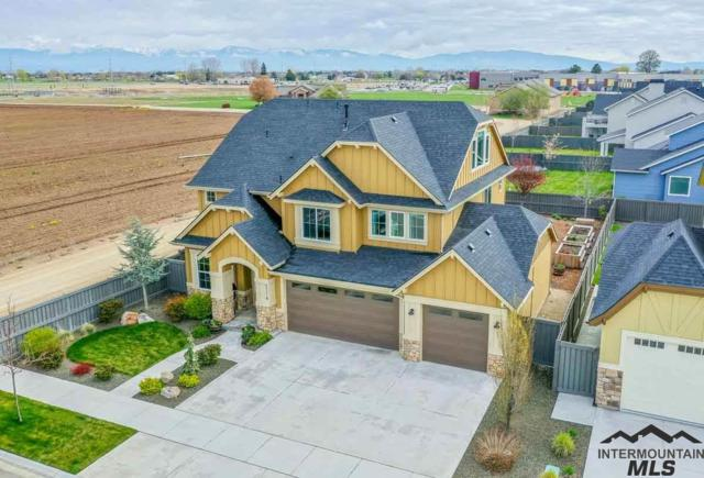 5214 S Wayland Ave, Meridian, ID 83642 (MLS #98725497) :: Team One Group Real Estate