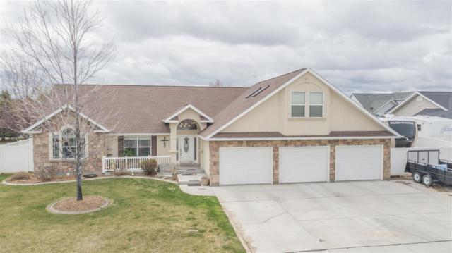 2252 Candleridge East Circle, Twin Falls, ID 83301 (MLS #98725505) :: Team One Group Real Estate
