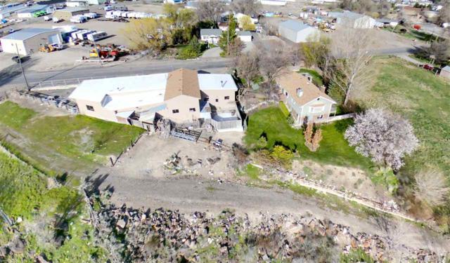 592 S Locust Street, Twin Falls, ID 83301 (MLS #98725516) :: Legacy Real Estate Co.