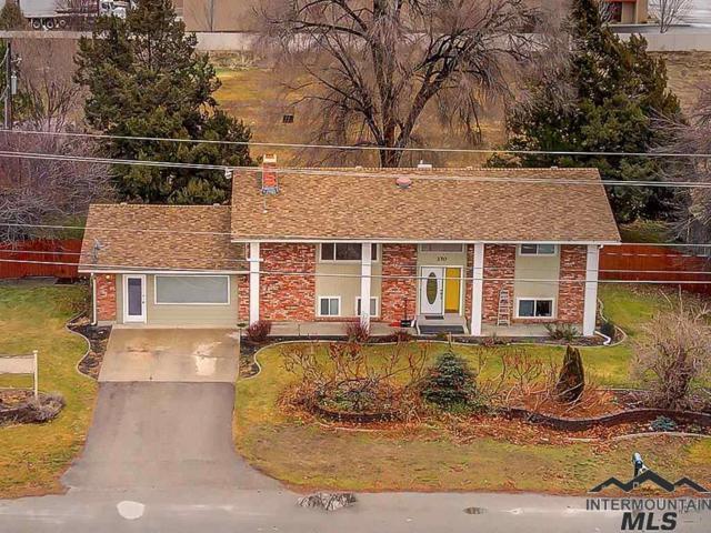370 N Linder Rd, Meridian, ID 83642 (MLS #98725530) :: Team One Group Real Estate