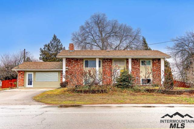 N Linder Rd, Meridian, ID 83642 (MLS #98725539) :: Team One Group Real Estate