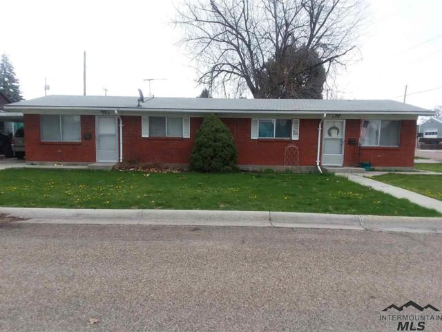 220 & 224 Almond St, Nampa, ID 83686 (MLS #98725543) :: Team One Group Real Estate