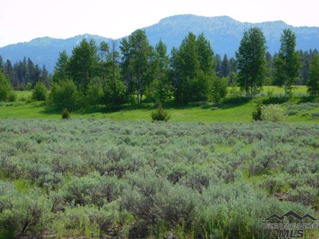 13804 Raptor Loop, Mccall, ID 83638 (MLS #98725547) :: Bafundi Real Estate