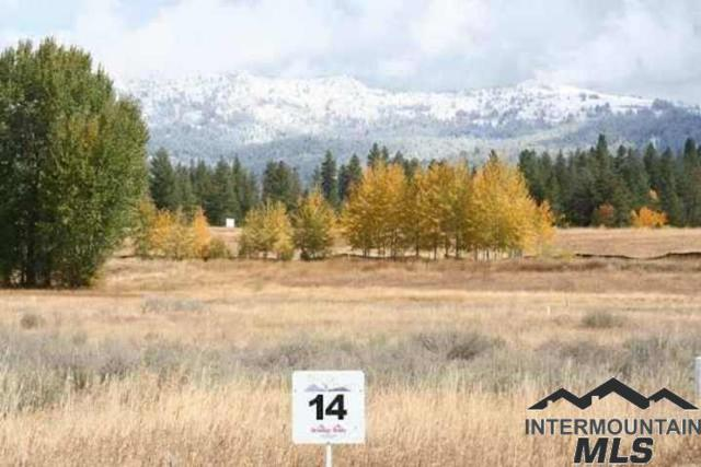 13806 Raptor Loop, Mccall, ID 83615 (MLS #98725548) :: Bafundi Real Estate