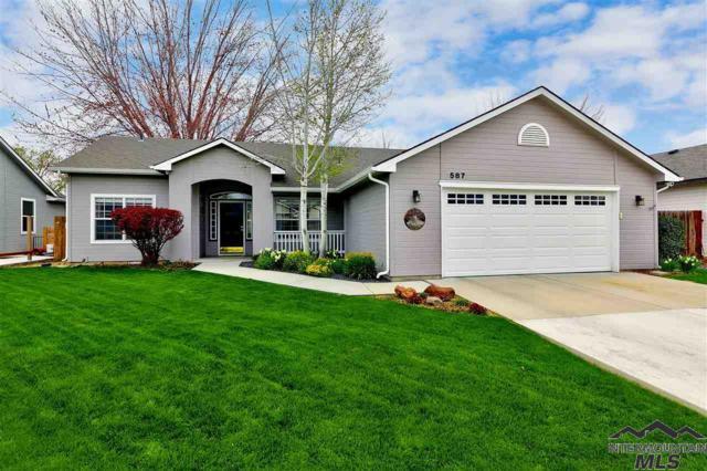 587 7th St. N, Middleton, ID 83644 (MLS #98725560) :: Bafundi Real Estate