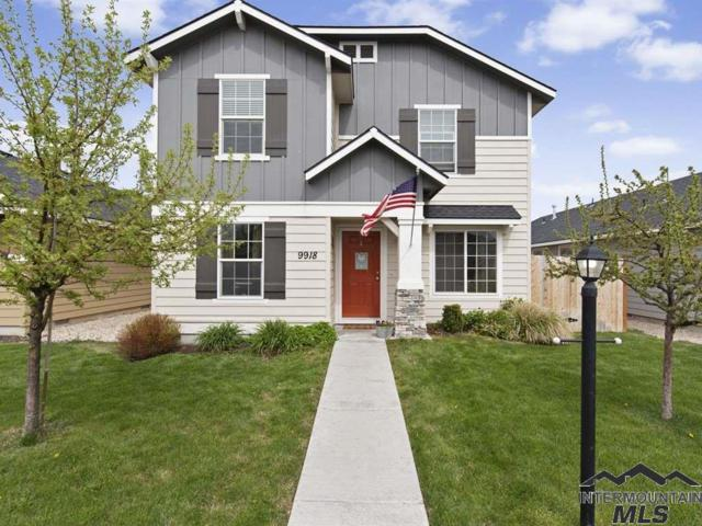9918 W Tilmont St, Boise, ID 83709 (MLS #98725562) :: Team One Group Real Estate