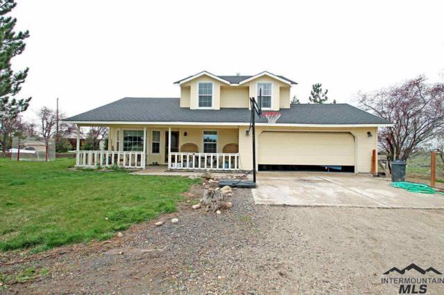 26645 Gail Lane, Middleton, ID 83644 (MLS #98725576) :: Bafundi Real Estate