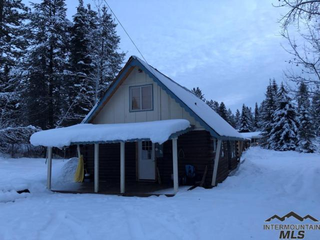 1650 Warren Wagon, Mccall, ID 83638 (MLS #98725578) :: Bafundi Real Estate