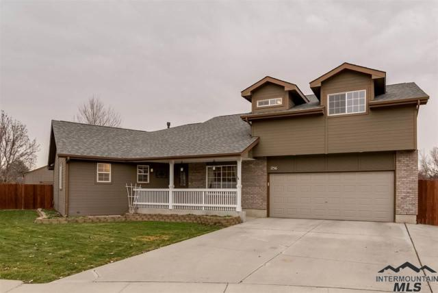 1756 S Magic Mill Pl, Boise, ID 83709 (MLS #98725597) :: Legacy Real Estate Co.