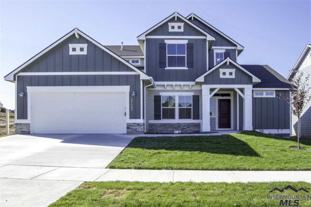 3255 S Caesar Pl, Meridian, ID 83642 (MLS #98725609) :: Team One Group Real Estate