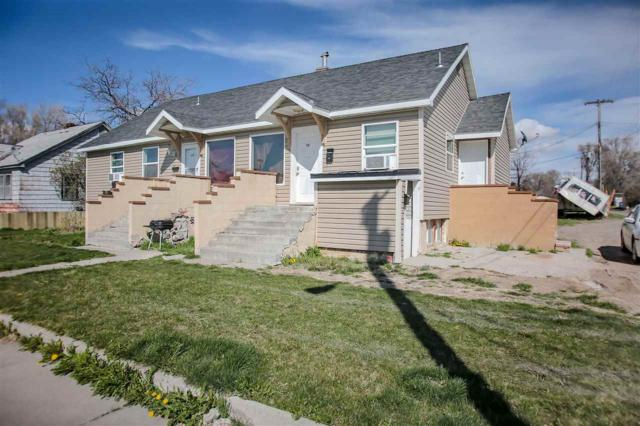 616 Lincoln Ave N, Jerome, ID 83338 (MLS #98725630) :: Team One Group Real Estate
