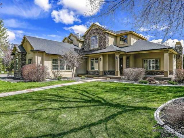 304 N Pinedale, Eagle, ID 83616 (MLS #98725635) :: Bafundi Real Estate