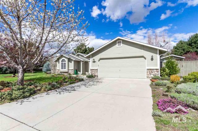 5548 S Impatiens Pl, Boise, ID 83716 (MLS #98725637) :: Jon Gosche Real Estate, LLC