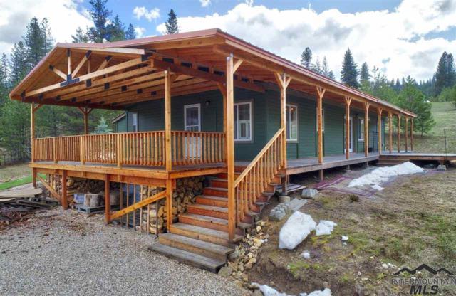 72 Clear Creek Dr, Boise, ID 83716 (MLS #98725642) :: Full Sail Real Estate