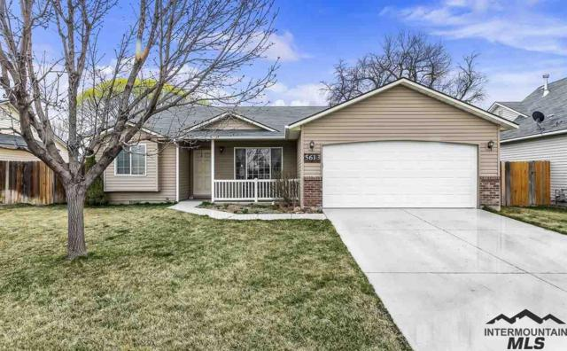 5613 Landsdown Ave, Caldwell, ID 83607 (MLS #98725643) :: Bafundi Real Estate