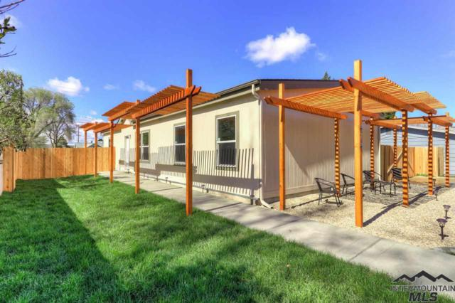 414 Grant St, Caldwell, ID 83605 (MLS #98725653) :: Team One Group Real Estate
