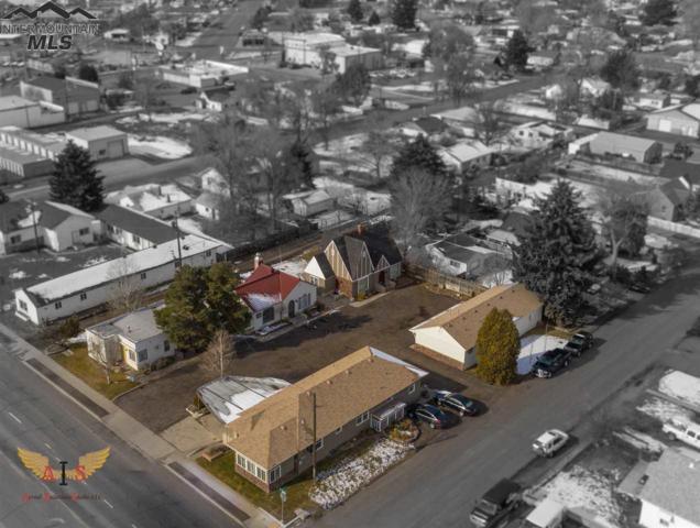 1239 Kimberly Rd, Twin Falls, ID 83301 (MLS #98725673) :: Legacy Real Estate Co.