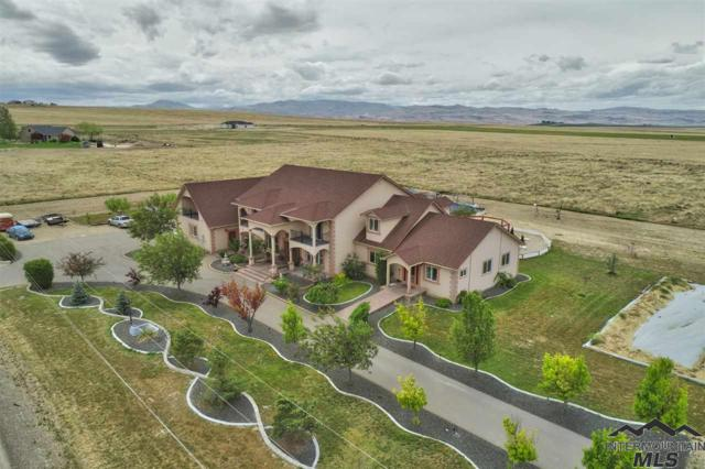 5977 Sky Ranch Road, Nampa, ID 83686 (MLS #98725674) :: Full Sail Real Estate