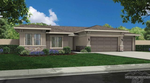 899 E Buck Dr., Kuna, ID 83634 (MLS #98725675) :: Jon Gosche Real Estate, LLC