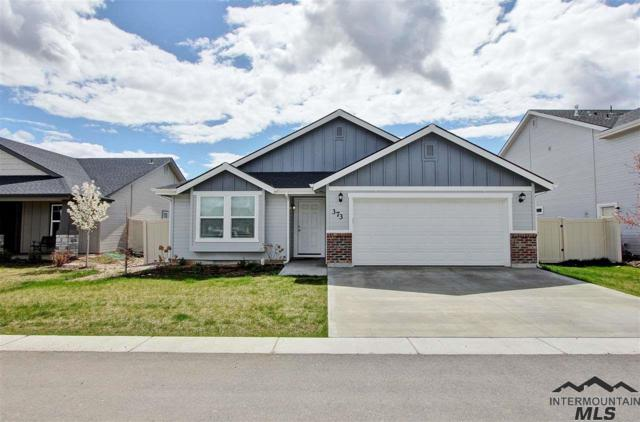 373 W Yosemite, Meridian, ID 83646 (MLS #98725684) :: Bafundi Real Estate